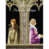 Piele de Magar, Fratii Grimm