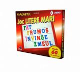 Joc Litere Mari Magnetic JD-01