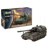 Cumpara ieftin Tanc Panzerhaubitze 2000, Revell, 316 piese-RV3279