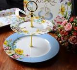 Suport tort -Katie Alice English Garden   Creative Tops