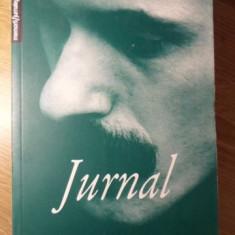 JURNAL - MIRCEA CARTARESCU