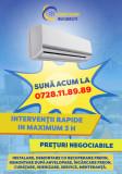 Instalare, reparatii, incarcare cu freon aparate aer conditionat, Generic