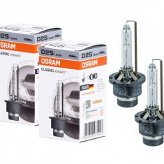 Bec xenon D2S Osram Xenarc Classic 66240CLC 4150k P32-d2