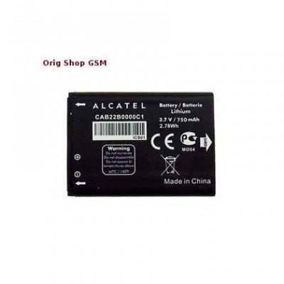 Acumulator Alcatel CAB22B0000C1 Original Swap foto