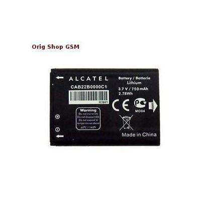 Acumulator Alcatel CAB22B0000C1 Original Swap