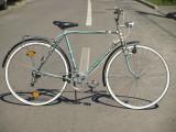 Bicicleta clasica de oras - Heigei Heinz Geiling