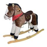 Balansoar calut de plus Little Pony, 75 x 94 cm, maxim 40 kg, 3 ani+