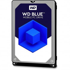 Hard disk laptop WD Blue 2TB SATA-III 5400rpm 128MB