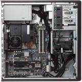 Workstation Refurbished HP Z230 Tower, Intel i7-4770 3.90GHz, 8GB DDR3, 256GB SSD, Placa Video nVidia Quadro 2000