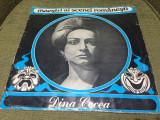 "Dina cocea maestri ai scenei romanesti disc vinyl lp turatie 16 ⅔ 16"" EXE 01090, VINIL, electrecord"