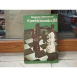 64 PREMII DE FRUMUSETE IN SAH , ELISABETA POLIHRONIADE , 1990