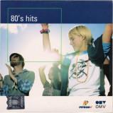 Roton - 80's Hits - PetromV & OMV (CD)