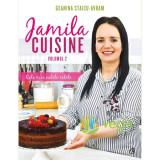 Jamila Cuisine. Vol II - Geanina Staicu-Avram