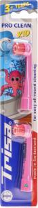 Rezerva periuta de dinti Trisa 647578 Pro Clean Impulse Kid