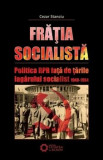 Fratia socialista. Politica RPR fata de tarile lagarului socialist 1948-1964/Cezar Stanciu, Cetatea de Scaun