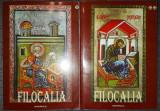 Nicodim Aghioritul, Macarie al Corintului - Filocalia vol. I-II