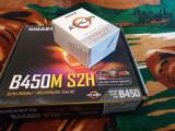 Kit AMD Athlon 200GE + Gigabyte B450 S2H