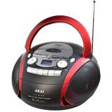 Micro Sistem Audio Akai APRC-90 USB 5W Black