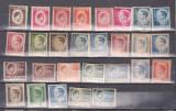 Cumpara ieftin ROMANIA 1947, UZUALE MIHAI I, LOT 28 TIMBRE .MNH,NESAMPILATE