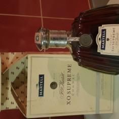Bauturi sticla de Colectie Martell XO Supreme cognac anii 90