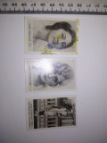 LOT 3 SURPRIZE - CARTONASE -MISS OLANDA 1931,MISS ITALIA 1930, MISSGERMANIA 1930