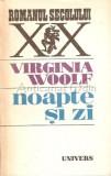 Cumpara ieftin Noapte Si Zi - Virginia Woolf