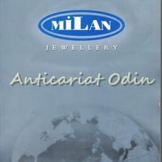 Milan Jewellery. Catalog Bijuterii