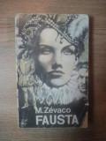 FAUSTA de M. ZEVACO , 1993