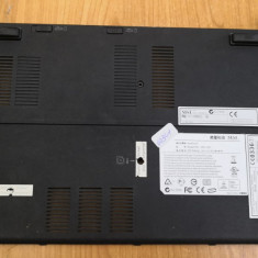 Bottom Case Laptop MSI MS-1221 #60341