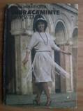 Carte veche lucru manual,ELENA PANAIT-LECA-IMBRACAMINTE CROSETATA,T.GRATUIT