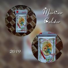 """Martisor Flori """"Model 118"""""""