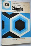 Manual de chimie - XII-a 1995