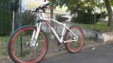 Bicicleta ktm