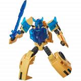 Figurina Transformers Bumblebee Battle Call Trooper, Hasbro