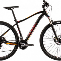 Bicicleta Mtb Devron Riddle M2.9 Xl 540Mm Negru 29 Inch