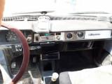 Dacia 1300, Benzina, Berlina