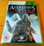 Assassin's Creed Revelations, XBOX 360, original, alte sute de titluri