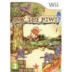 Ivy the Kiwi Wii