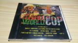[CDA] Third World Cop - OST - cd audio original SIGILAT