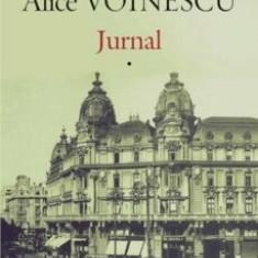 Jurnal (2 volume)/Alice Voinescu, polirom