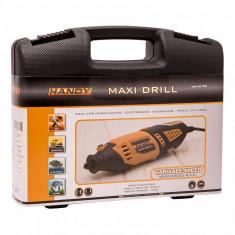 Mini-masina de gaurit universala, HANDY DRILL MAXI Best CarHome