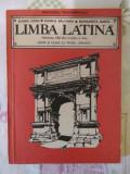 Limba latina. Manual pentru clasa a XI-a – Eugen Cizek, Clasa 11