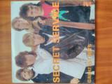 Disc Vinil Secret Service Greatest Hits