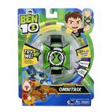 Jucarie interactiva Ceas Ben 10 Omnitrix, 4 ani+, Oem