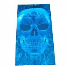 Masca protectie fata, cu imprimeu, model S11, paintball, ski, motociclism, airsoft
