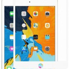 Folie Protectie Moshi iVisor AG pentru iPad Mini 4 (Alb)