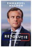 Revolutie | Emmanuel Macron, Trei