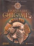 Epopeea lui Ghilgames |, Gramar