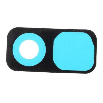 Adeziv Sticker Pentru Ornament Camera Spate Samsung Galaxy S9+ SM G965 foto