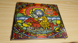[CDA] Fila Brazillia - A Touch of Cloth - cd audio original - sigilat